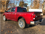 2017 Ram 1500 Crew Cab 4x4,  Pickup #17353 - photo 2