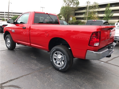 2018 Ram 2500 Regular Cab 4x4 Pickup #18016 - photo 2