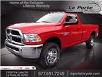 2018 Ram 2500 Regular Cab 4x4 Pickup #18016 - photo 1