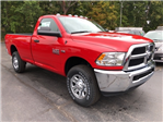 2018 Ram 2500 Regular Cab 4x4 Pickup #18016 - photo 7