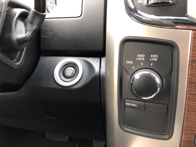 2018 Ram 3500 Crew Cab DRW 4x4 Pickup #18032 - photo 13