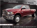 2018 Ram 3500 Crew Cab DRW 4x4 Pickup #18032 - photo 1