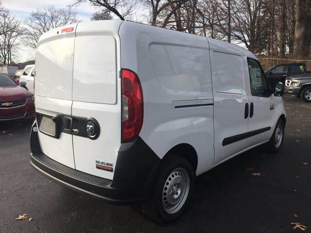 2018 ProMaster City Cargo Van #18037 - photo 6