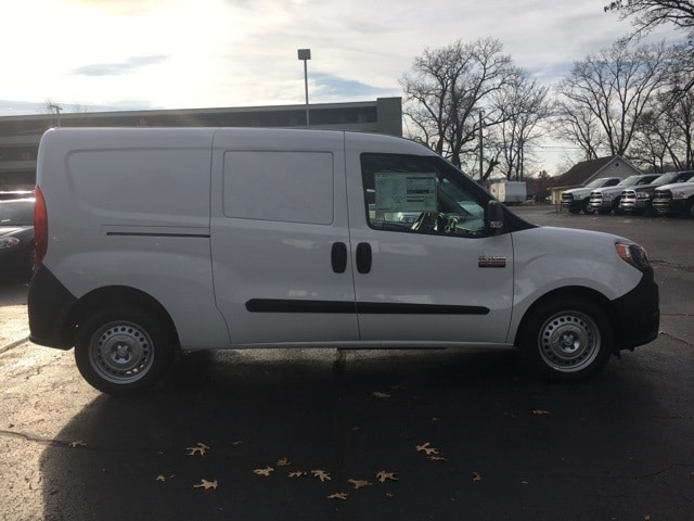 2018 ProMaster City Cargo Van #18037 - photo 7