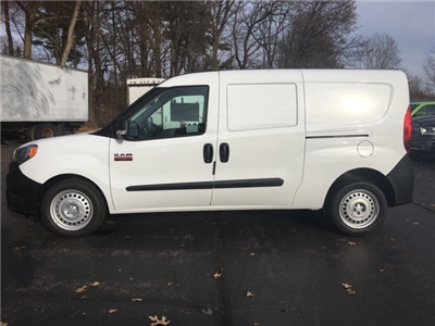 2018 ProMaster City Cargo Van #18037 - photo 4