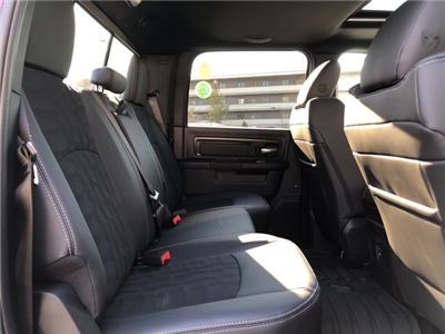 2018 Ram 1500 Crew Cab 4x4 Pickup #18046 - photo 17
