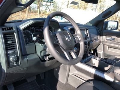 2018 Ram 1500 Crew Cab 4x4 Pickup #18046 - photo 19