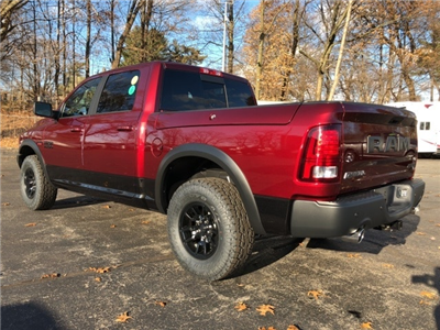 2018 Ram 1500 Crew Cab 4x4 Pickup #18046 - photo 2
