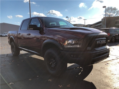 2018 Ram 1500 Crew Cab 4x4 Pickup #18046 - photo 7
