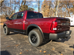 2018 Ram 1500 Crew Cab 4x4 Pickup #18046 - photo 1