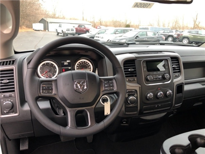 2018 Ram 1500 Regular Cab, Pickup #18054 - photo 10