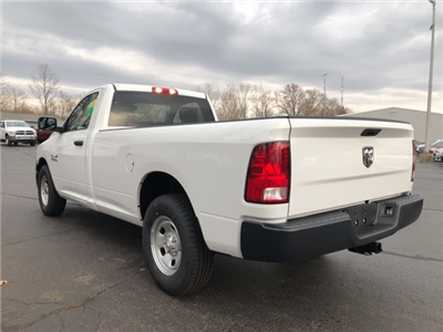 2018 Ram 1500 Regular Cab, Pickup #18054 - photo 2