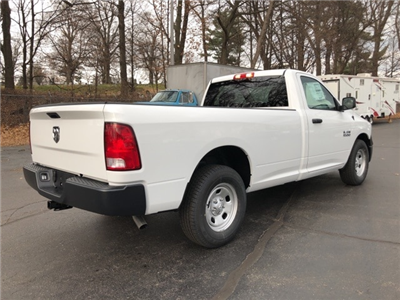 2018 Ram 1500 Regular Cab, Pickup #18054 - photo 5