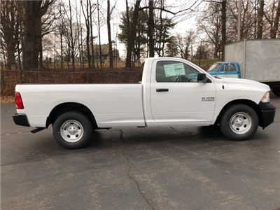 2018 Ram 1500 Regular Cab, Pickup #18054 - photo 6