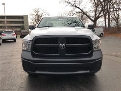 2018 Ram 1500 Regular Cab, Pickup #18054 - photo 8