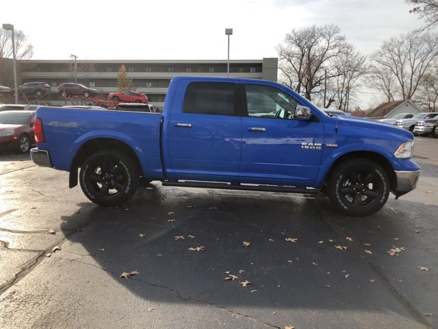 2018 Ram 1500 Crew Cab 4x4,  Pickup #18063 - photo 6