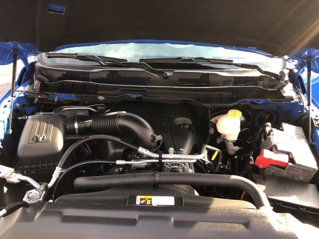 2018 Ram 1500 Crew Cab 4x4, Pickup #18063 - photo 22