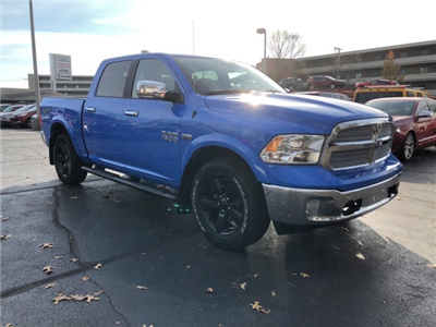 2018 Ram 1500 Crew Cab 4x4,  Pickup #18063 - photo 7