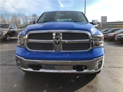 2018 Ram 1500 Crew Cab 4x4,  Pickup #18063 - photo 8