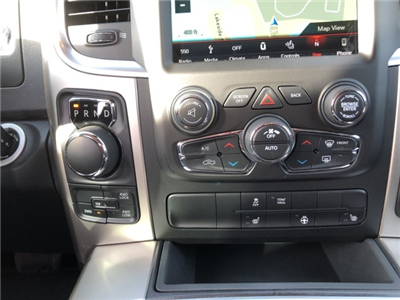 2018 Ram 1500 Crew Cab 4x4,  Pickup #18063 - photo 13