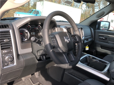 2018 Ram 1500 Crew Cab 4x4,  Pickup #18063 - photo 19