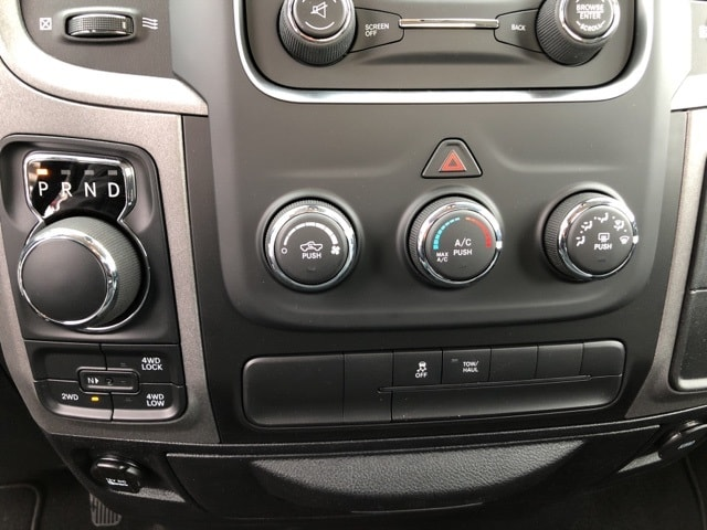 2018 Ram 1500 Regular Cab 4x4 Pickup #18065 - photo 12