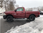 2018 Ram 1500 Regular Cab 4x4 Pickup #18065 - photo 2