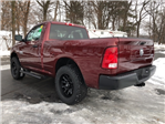 2018 Ram 1500 Regular Cab 4x4 Pickup #18065 - photo 1