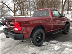 2018 Ram 1500 Regular Cab 4x4 Pickup #18065 - photo 4