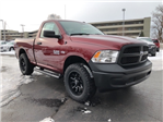 2018 Ram 1500 Regular Cab 4x4 Pickup #18065 - photo 6