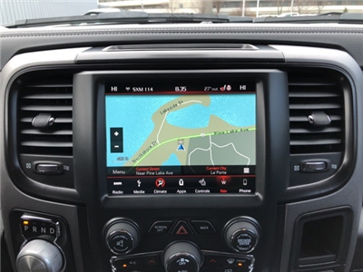 2018 Ram 1500 Crew Cab 4x4 Pickup #18083 - photo 13