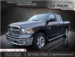 2018 Ram 1500 Crew Cab 4x4, Pickup #18092 - photo 1
