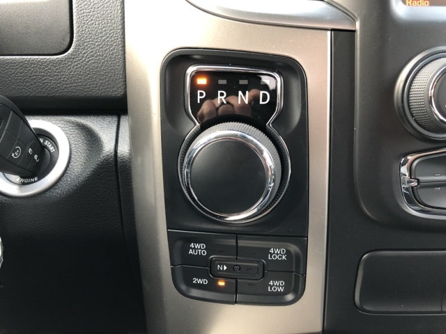 2018 Ram 1500 Crew Cab 4x4, Pickup #18135 - photo 15