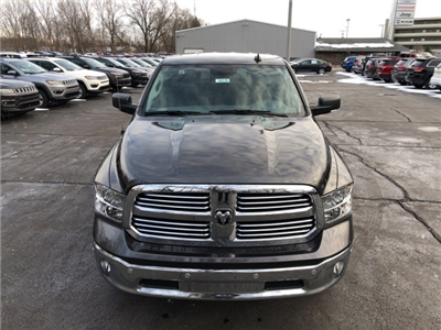 2018 Ram 1500 Crew Cab 4x4, Pickup #18135 - photo 10