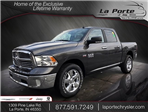 2018 Ram 1500 Crew Cab 4x4, Pickup #18135 - photo 1