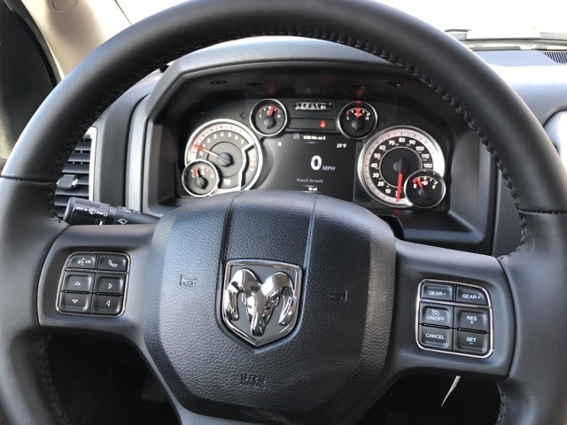 2018 Ram 1500 Crew Cab 4x4, Pickup #18136 - photo 15