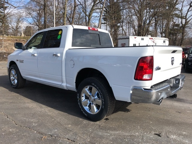 2018 Ram 1500 Crew Cab 4x4, Pickup #18136 - photo 2