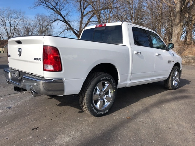 2018 Ram 1500 Crew Cab 4x4, Pickup #18136 - photo 6