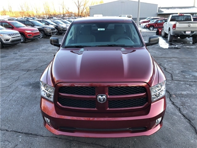2018 Ram 1500 Quad Cab 4x4, Pickup #18138 - photo 9