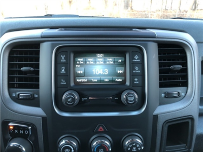 2018 Ram 1500 Quad Cab 4x4, Pickup #18138 - photo 12