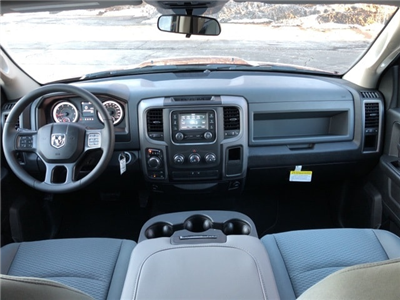 2018 Ram 1500 Quad Cab 4x4, Pickup #18138 - photo 15