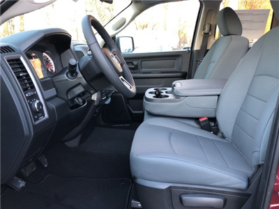 2018 Ram 1500 Quad Cab 4x4, Pickup #18138 - photo 16