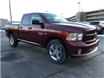2018 Ram 1500 Quad Cab 4x4, Pickup #18138 - photo 7
