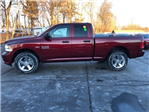 2018 Ram 1500 Quad Cab 4x4, Pickup #18138 - photo 3