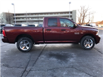 2018 Ram 1500 Quad Cab 4x4, Pickup #18138 - photo 6