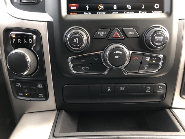 2018 Ram 1500 Crew Cab 4x4, Pickup #18139 - photo 14
