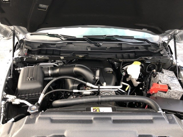 2018 Ram 1500 Crew Cab 4x4, Pickup #18139 - photo 24