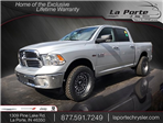 2018 Ram 1500 Crew Cab 4x4,  Pickup #18139 - photo 1