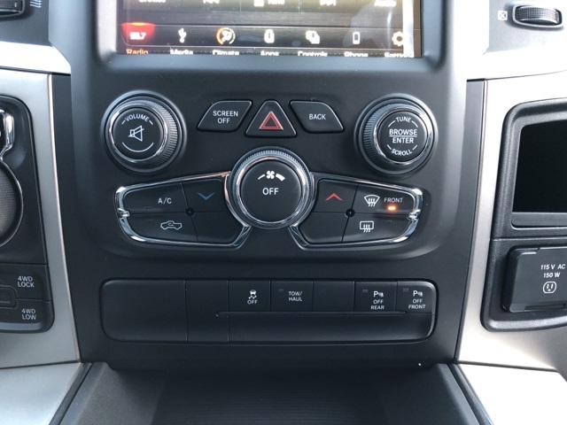 2018 Ram 1500 Crew Cab 4x4, Pickup #18143 - photo 13