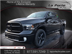 2018 Ram 1500 Crew Cab 4x4, Pickup #18143 - photo 1